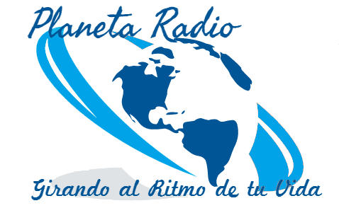 PLANETA RADIO ESTACIÓN WEB